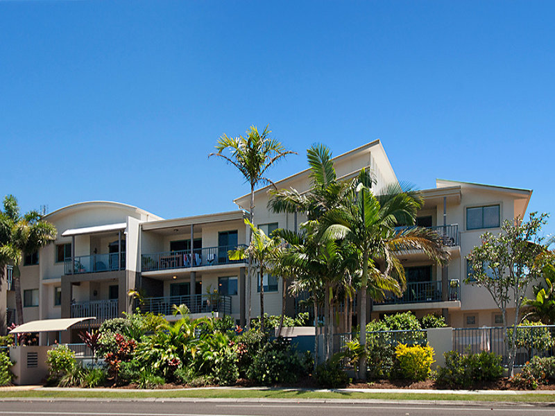 14/44 Fourth Ave MAROOCHYDORE