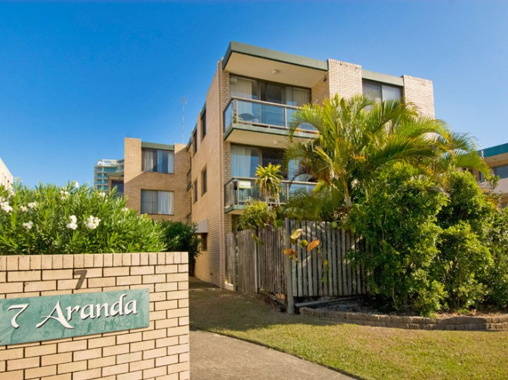 7/7 Cotton Tree Pde