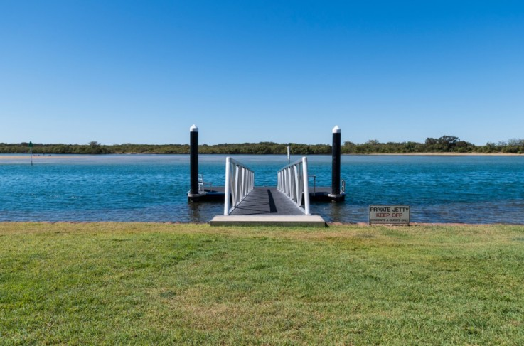 3/74 The Jetty    Duporth Avenue