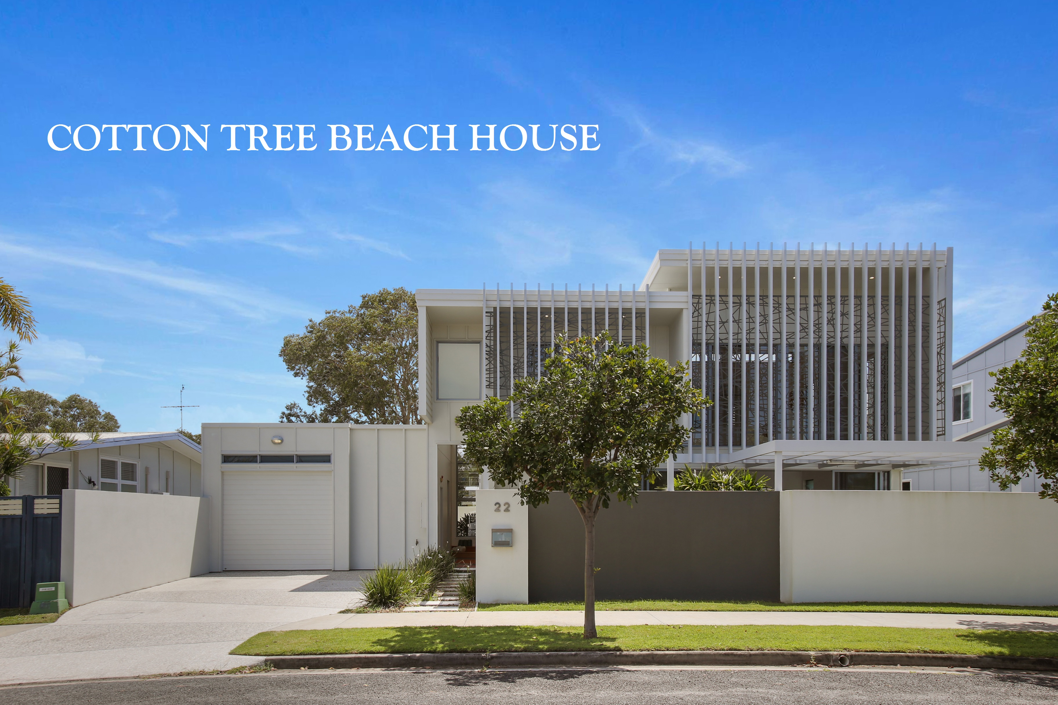 22 Third Ave COTTON TREE