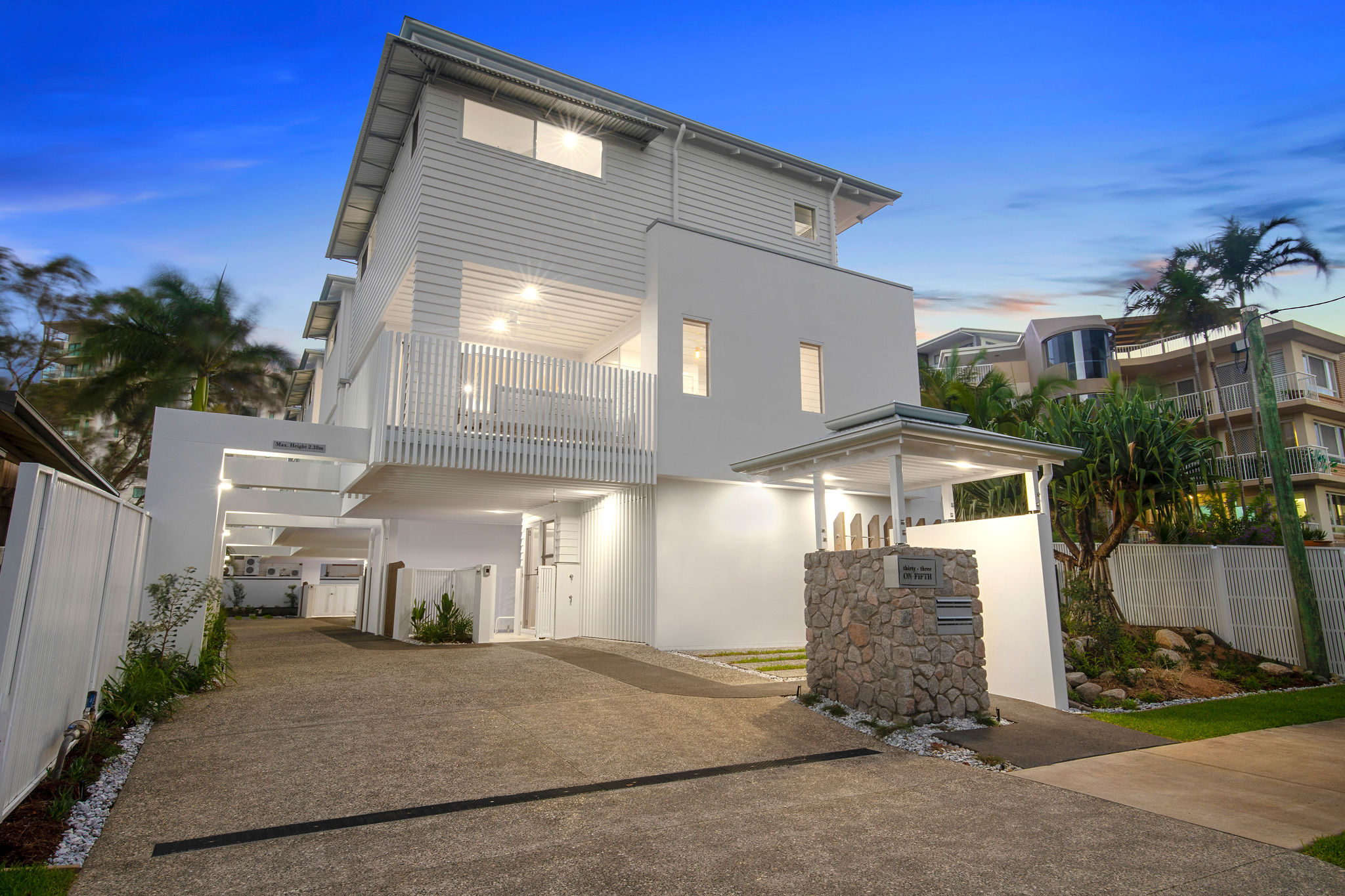 33 Fifth Ave COTTON TREE