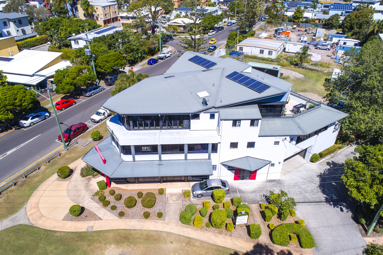 3/18 Second Ave MAROOCHYDORE