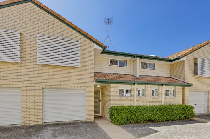 7/52 Kingsford Smith pde