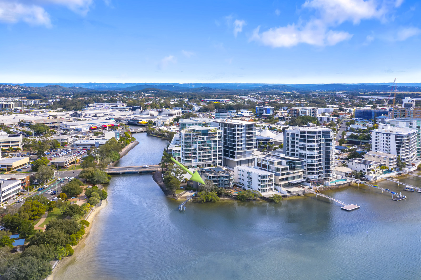 2/2 Duporth Ave MAROOCHYDORE