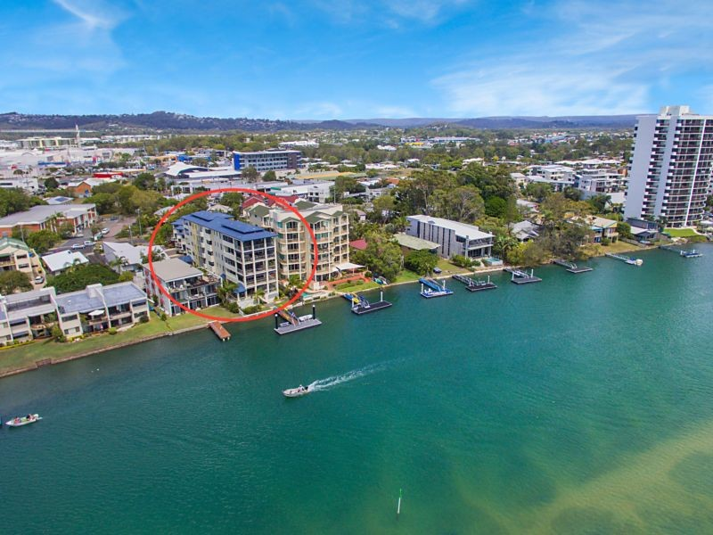 7/80 Duporth Ave MAROOCHYDORE