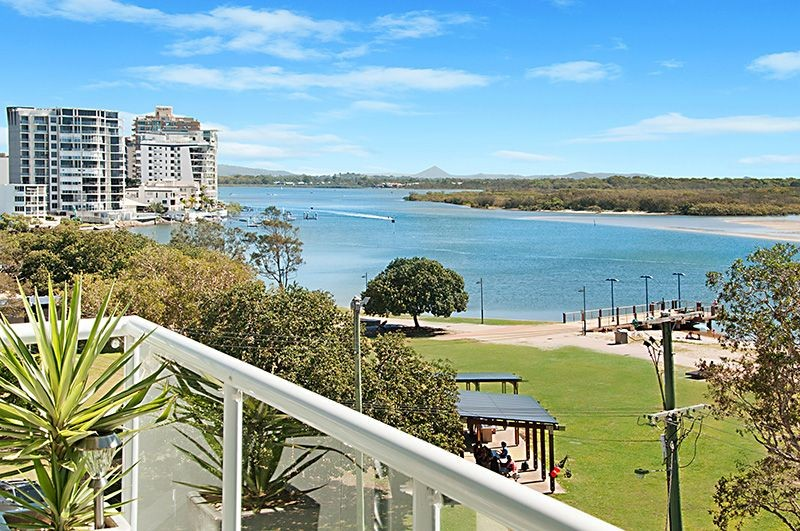 6/29 The Esplanade MAROOCHYDORE