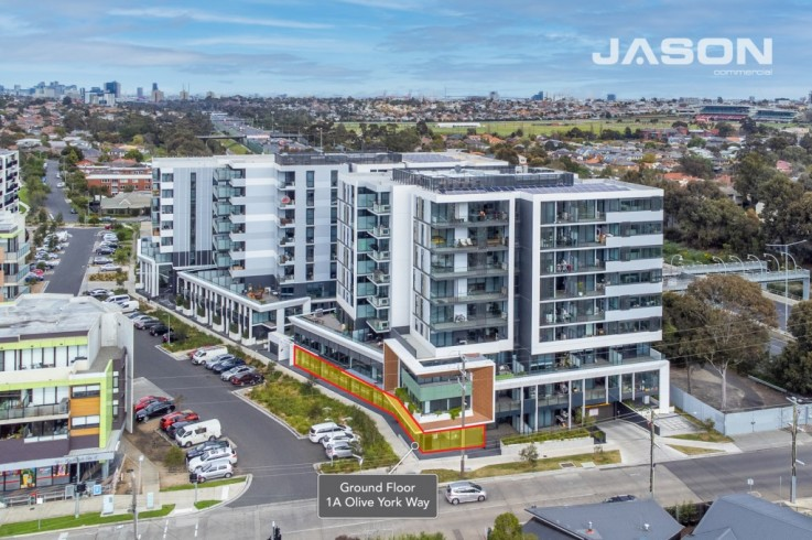 1/1A Olive York Way