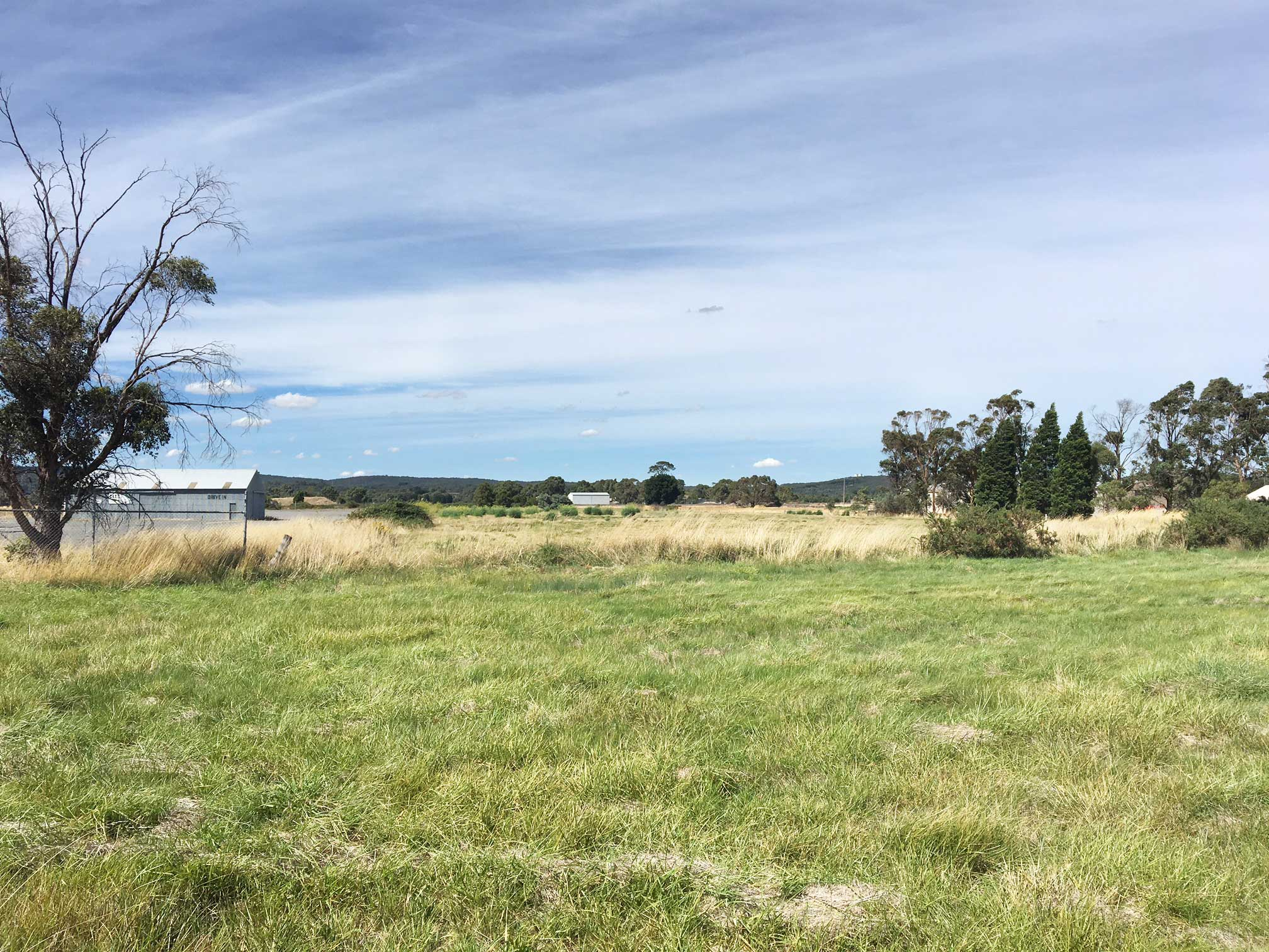 Lot 3 Old Midland Highway (Mt Rowan) BALLARAT NORTH