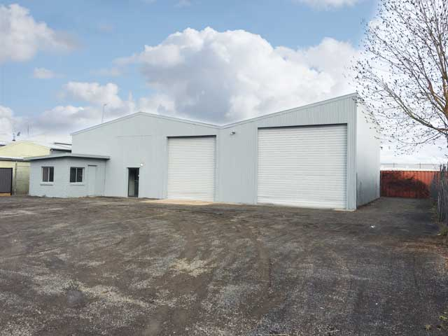 3 Industrial Court DELACOMBE