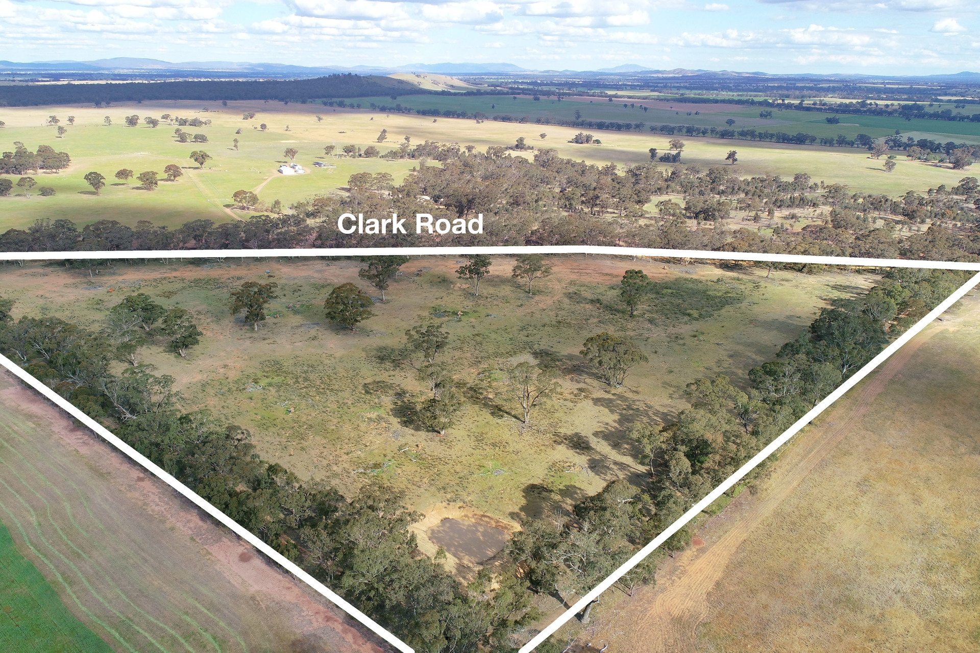 C/A 9 Clark Road Stawell