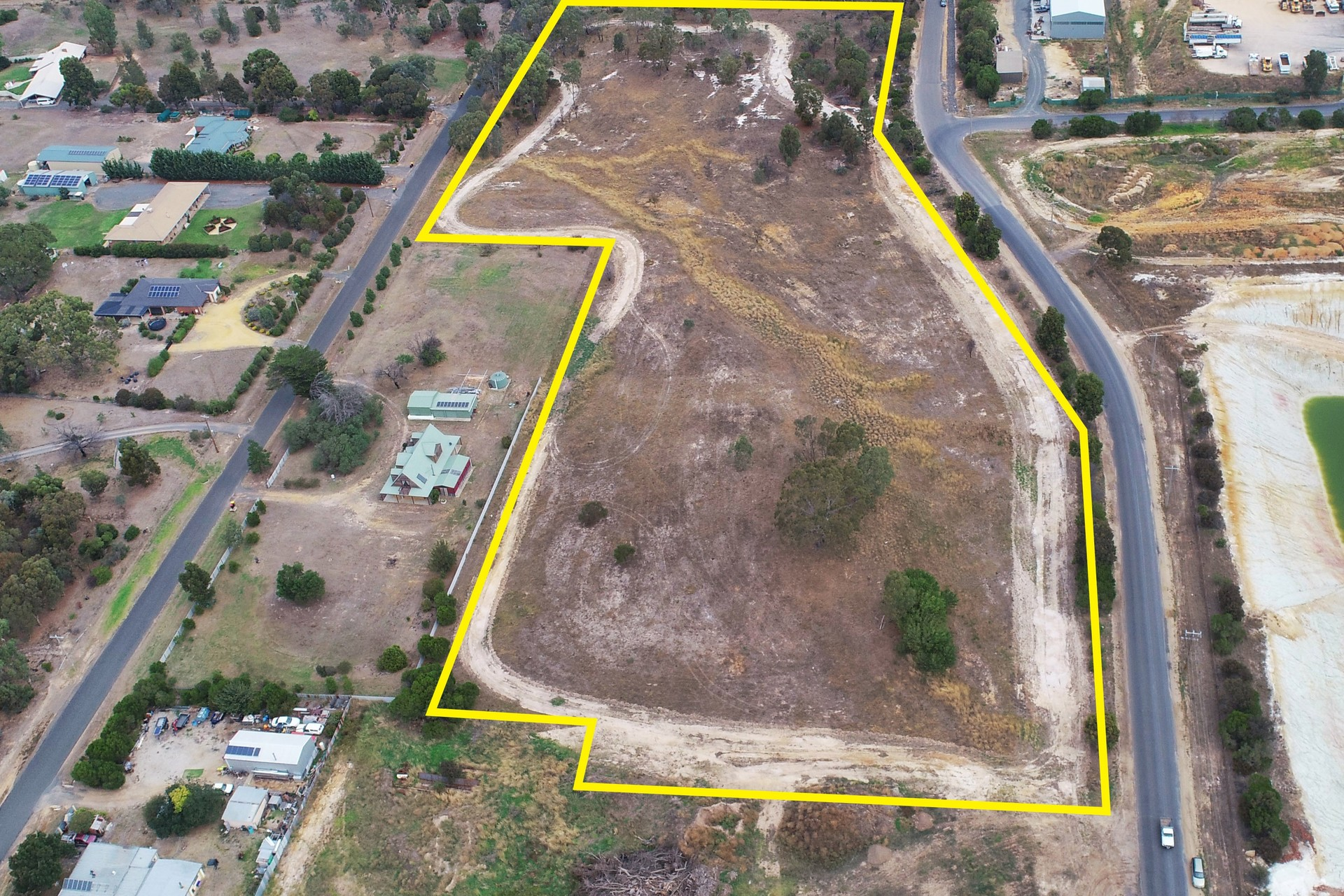 Lot 1 & 2 Queen Street South Ararat