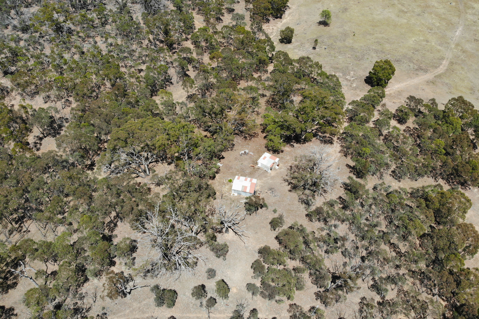 552 Spring Flat Road Crowlands