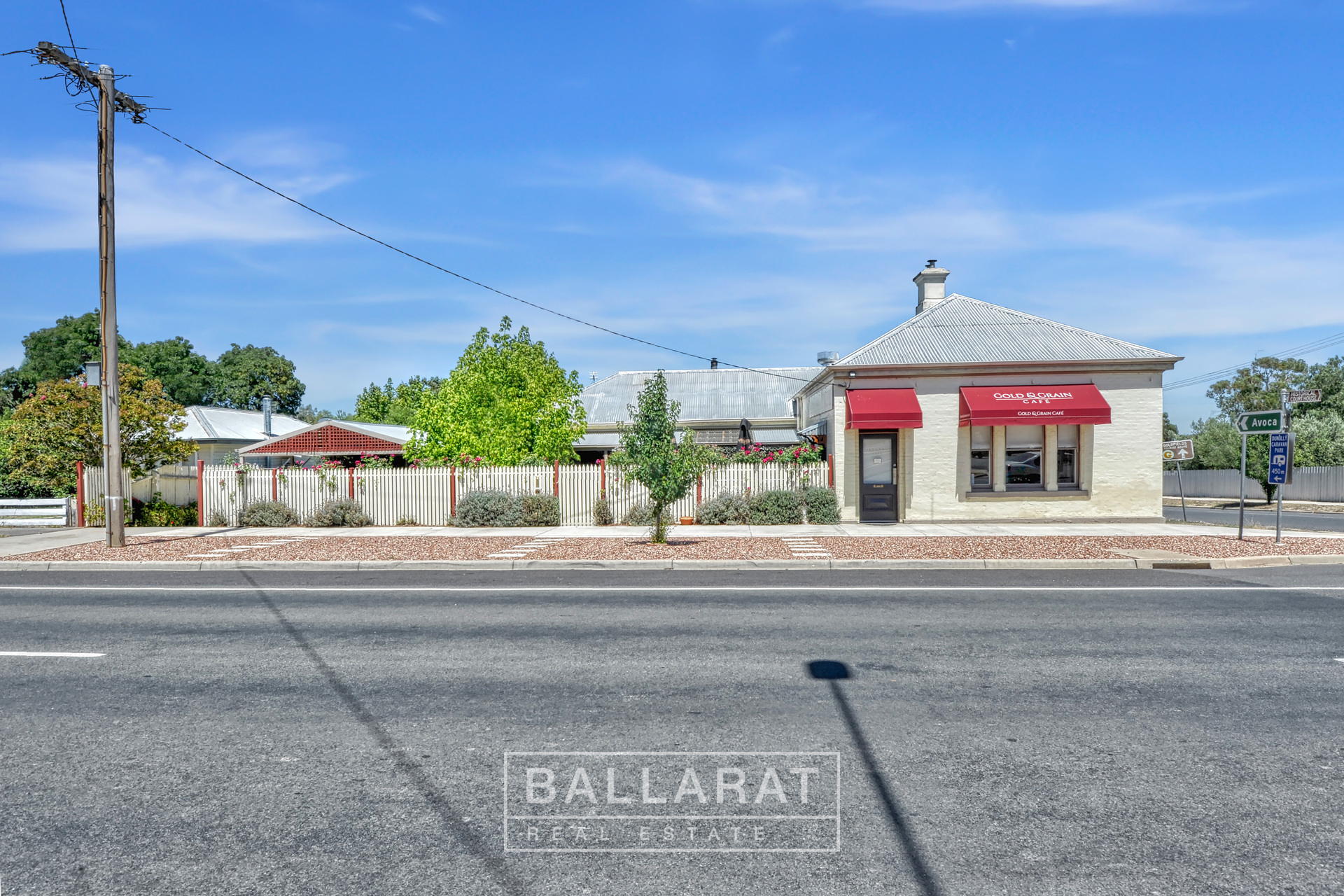 71 Broadway Dunolly