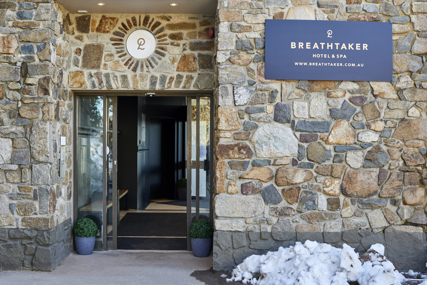 unit 401 Breathtaker Hotel and Spa MOUNT BULLER