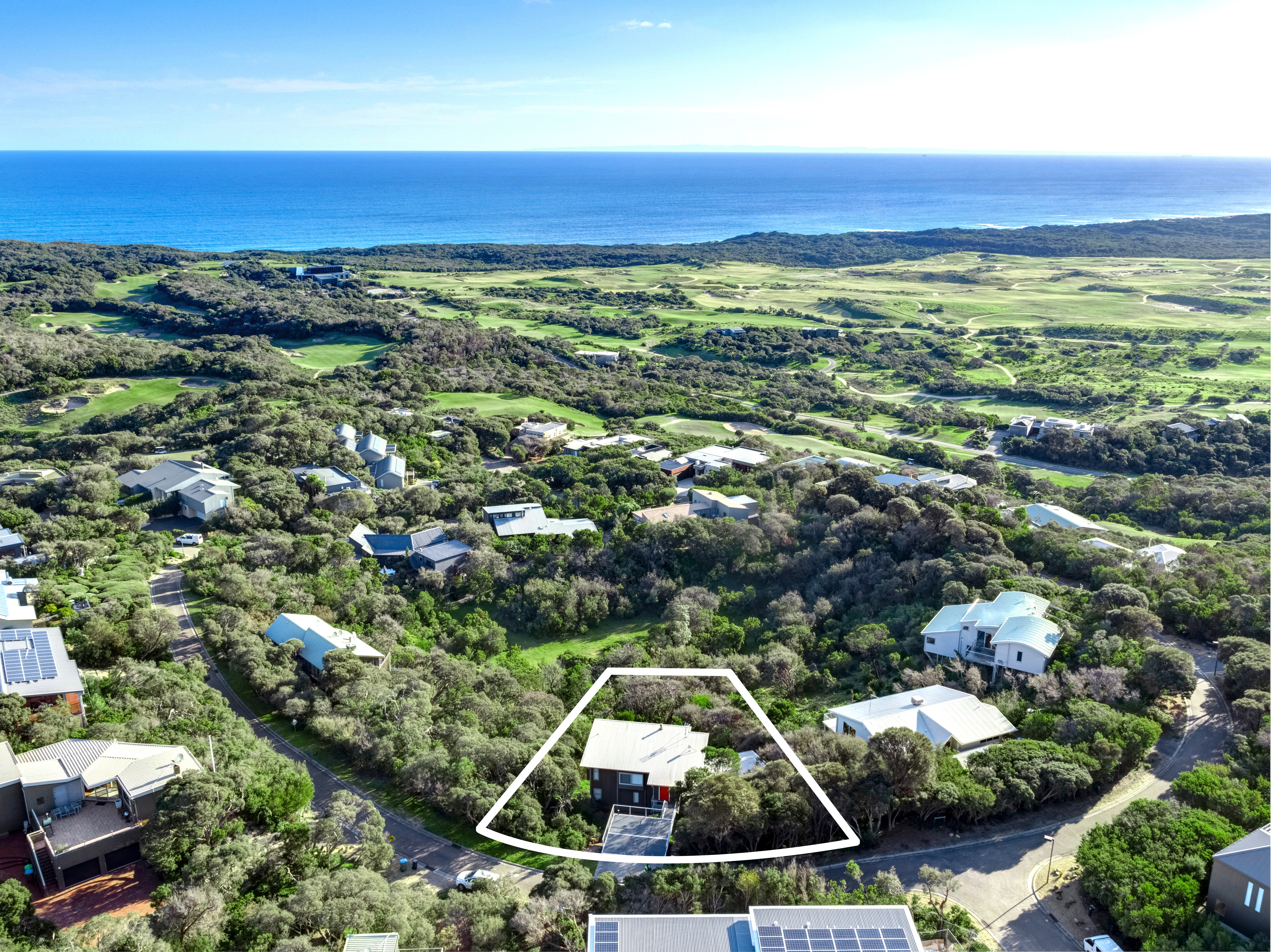 11 FARNSWORTH DRIVE CAPE SCHANCK
