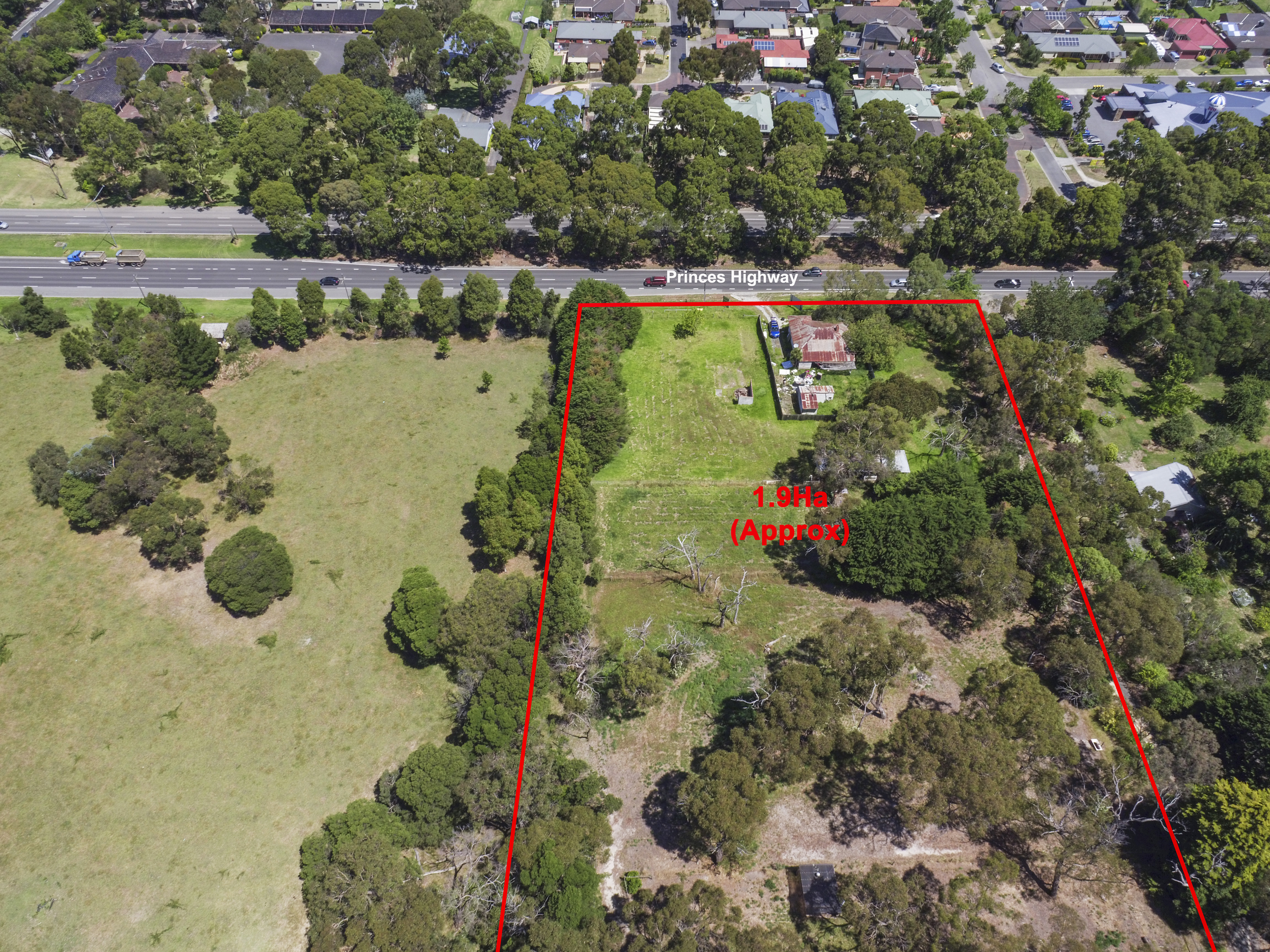 221 Princes Hwy BEACONSFIELD