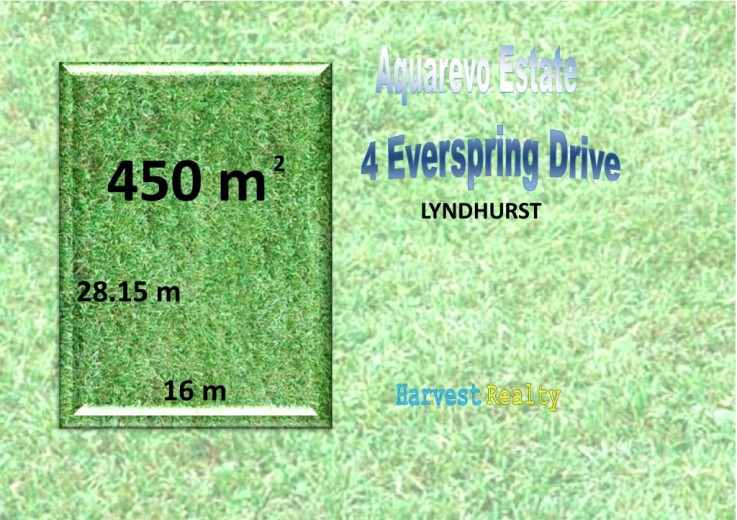 Lot 314 Everspring Drive
