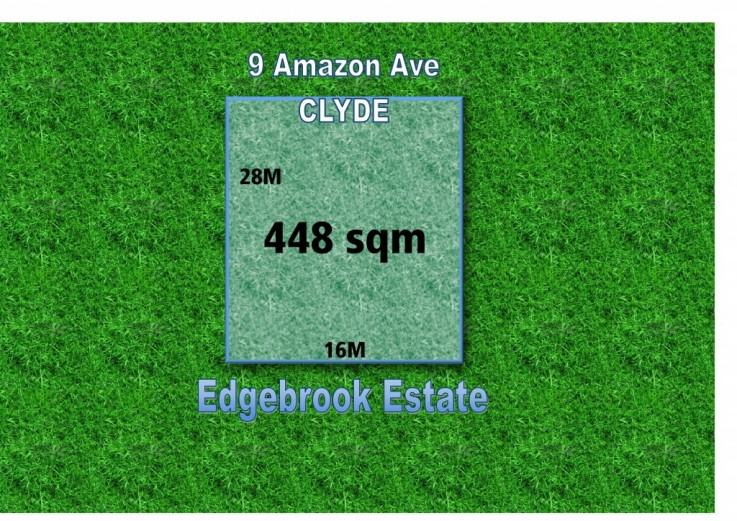 Lot 139/9 Amazon Ave