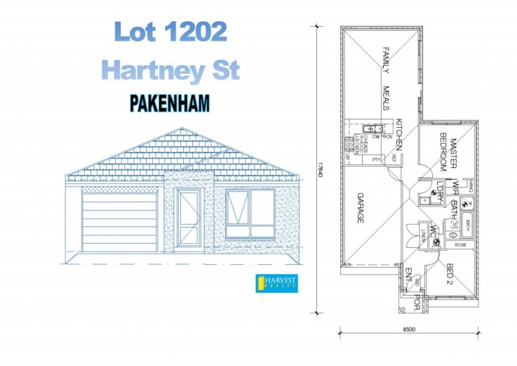 Lot 1202 Hartney St