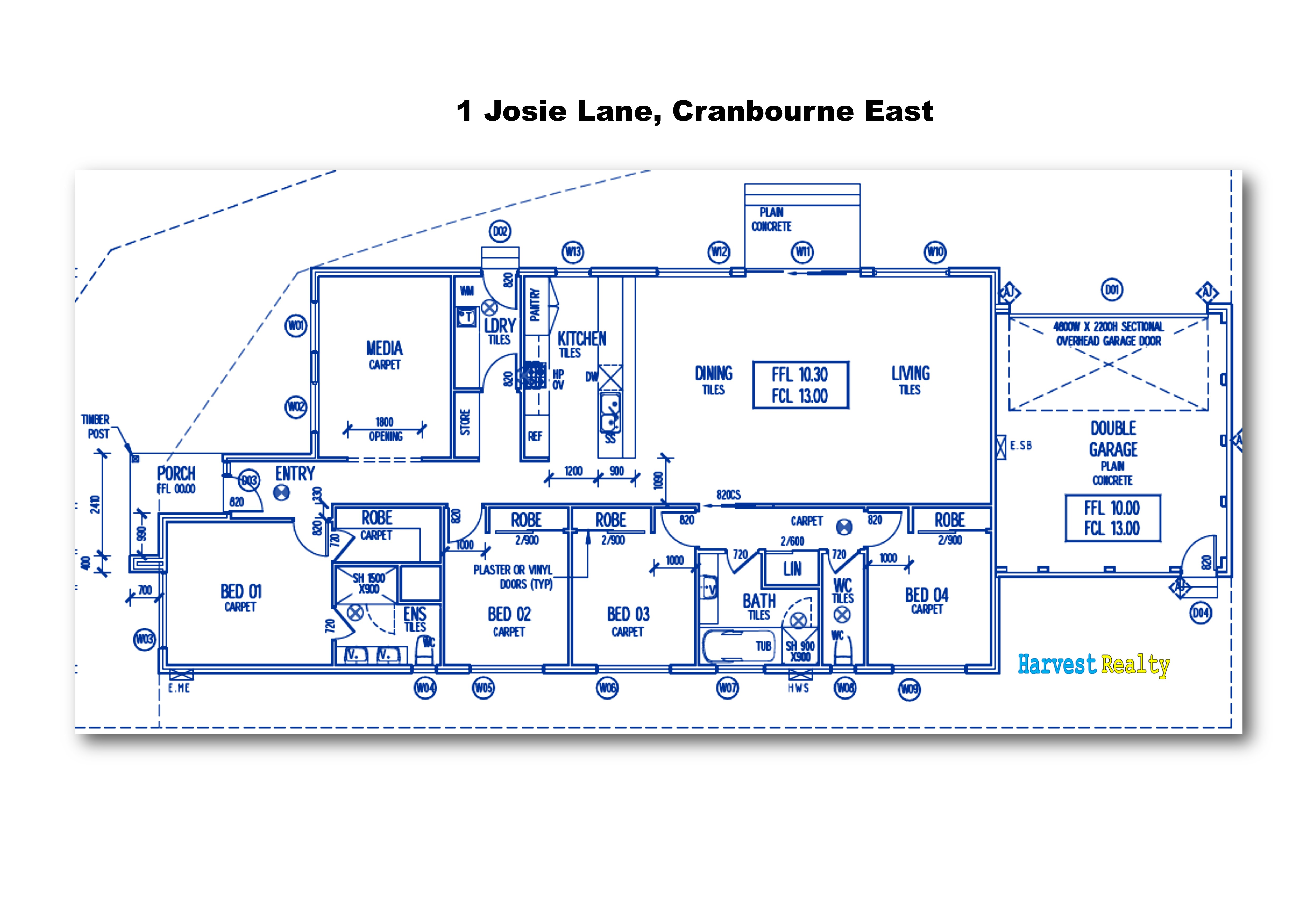 1 Josie Lane CRANBOURNE EAST