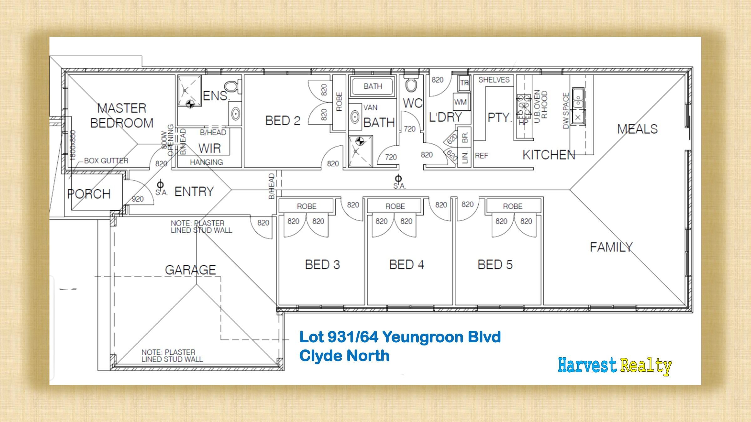 Lot 931/64 Yeungroon Blvd CLYDE NORTH
