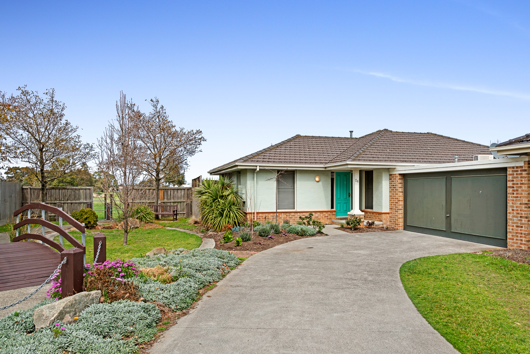 26 Albert Place DINGLEY VILLAGE