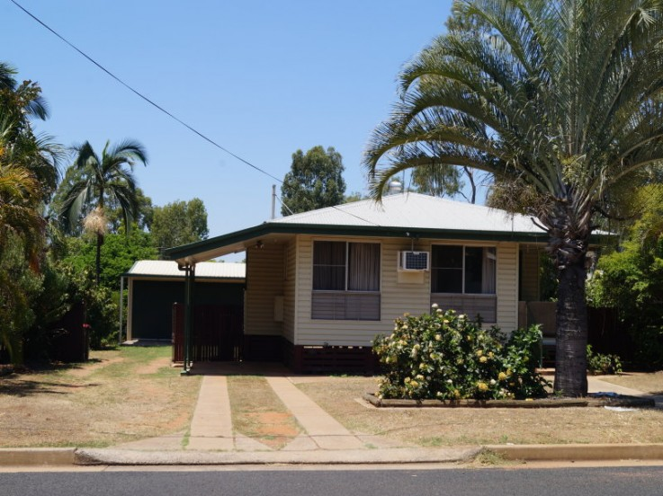 27 Oxley Drive