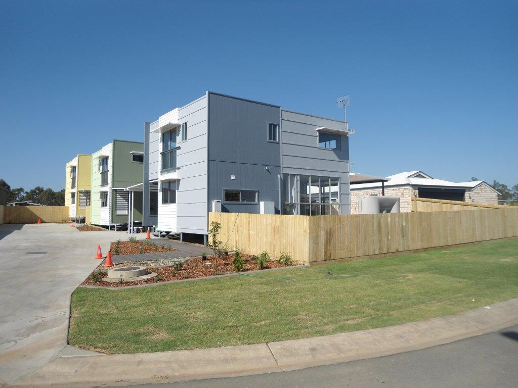 A, B & C/4 BLIGH COURT MORANBAH