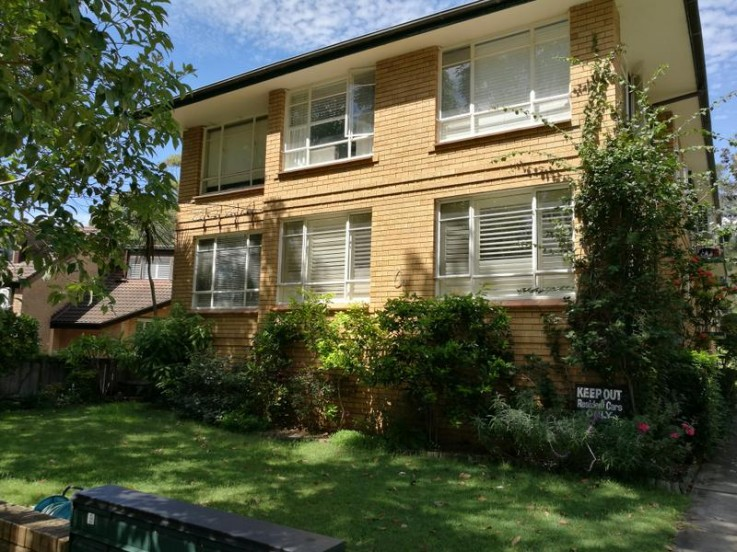 2/1 Cammeray Avenue