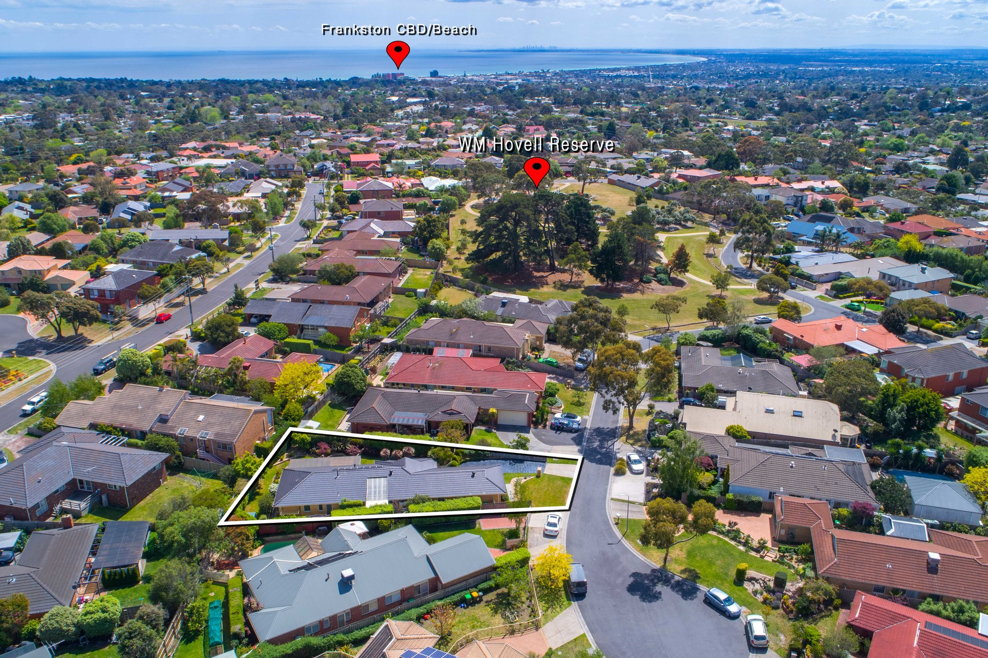 10 Buckingham Place Frankston South