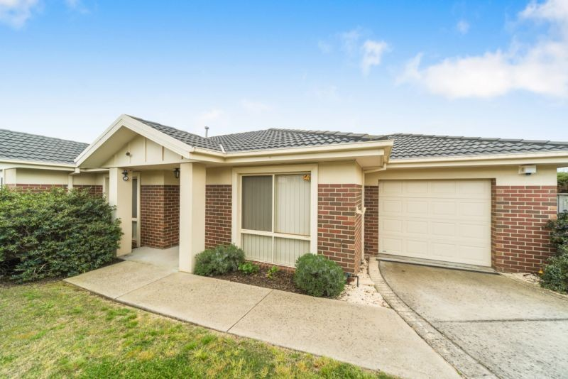 8 Regency Court CARRUM DOWNS