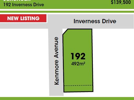 Lot 192 Inverness Drive
