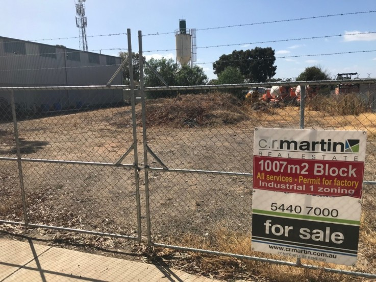 Lot 1/3 Evely Street
