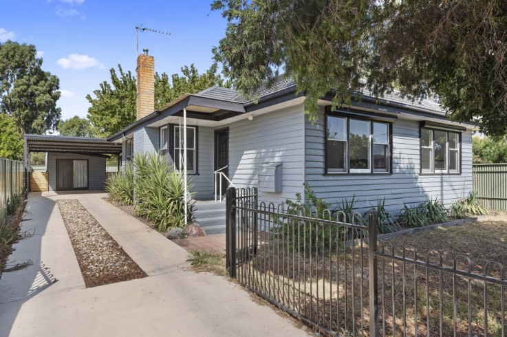 188 Eaglehawk Road