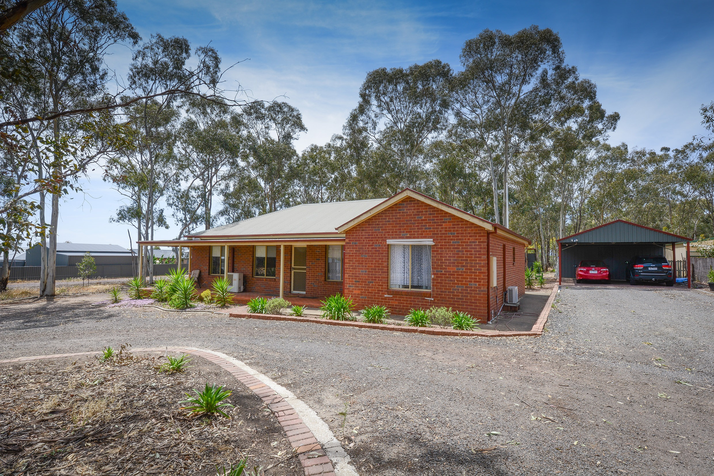112 East Road HUNTLY