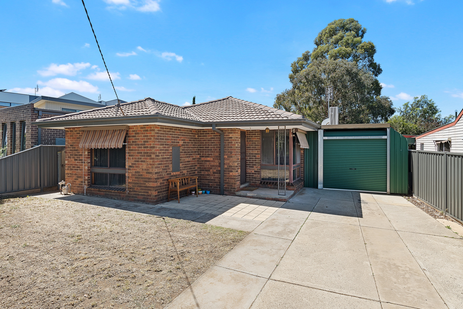 8 Strickland Road EAST BENDIGO