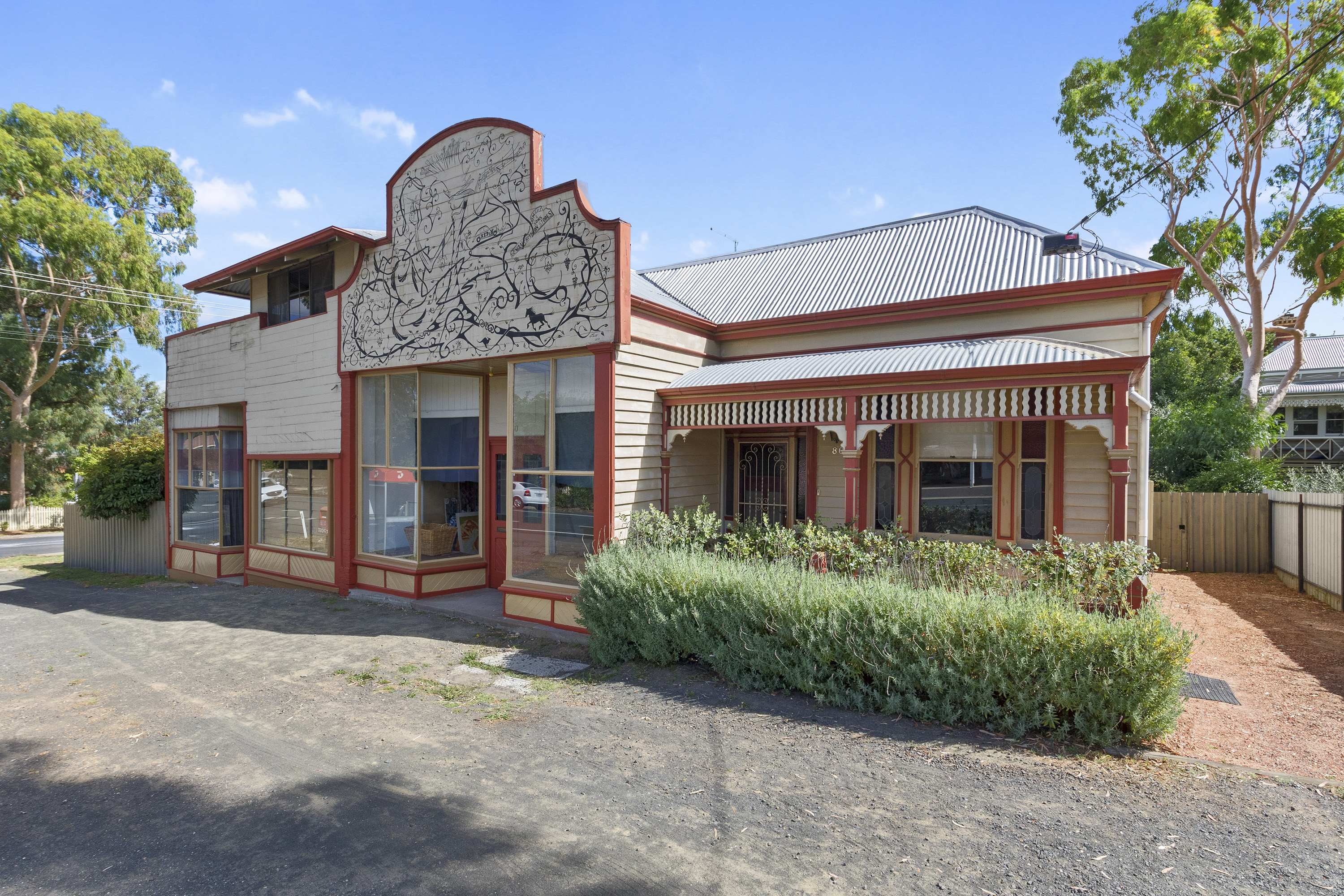 78-80 Marong Road WEST BENDIGO