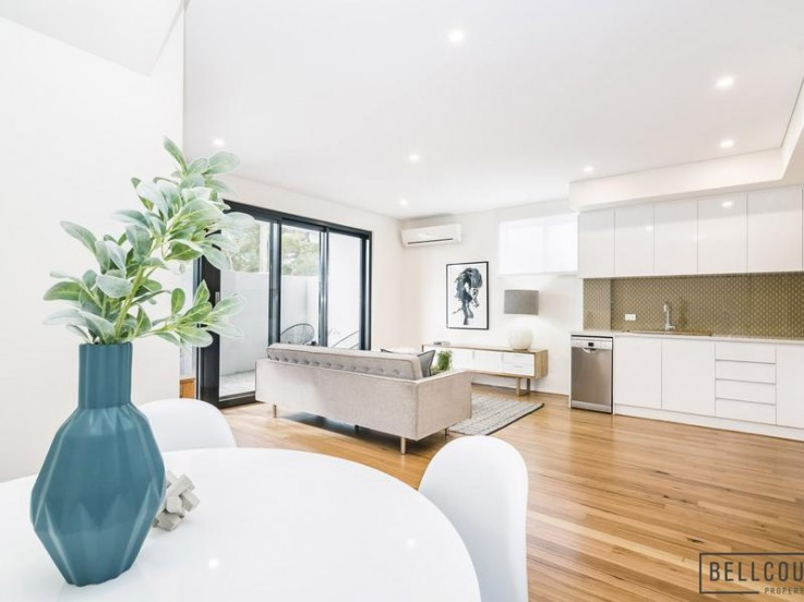 1/112 Alfred Road