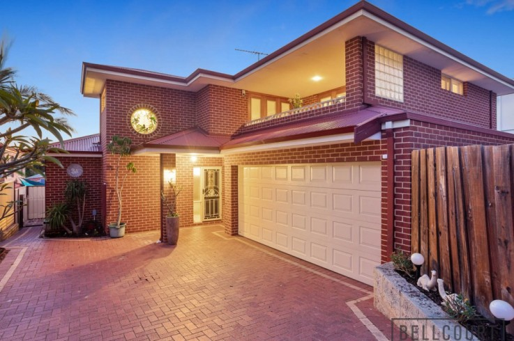 3A Waller Place