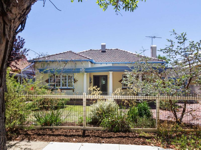 116 Third Avenue MOUNT LAWLEY