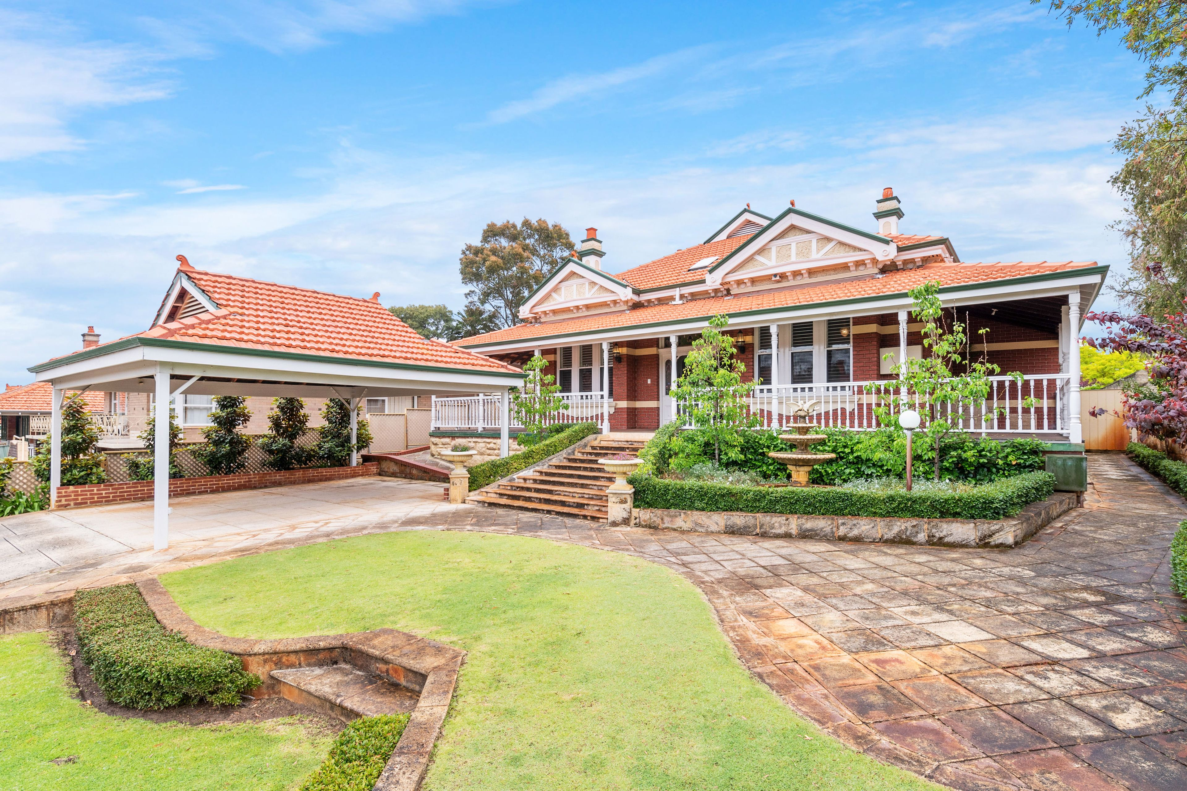 39 Clifton Crescent Mount Lawley