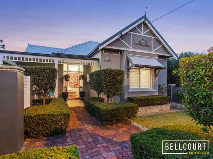 75 Guildford Road