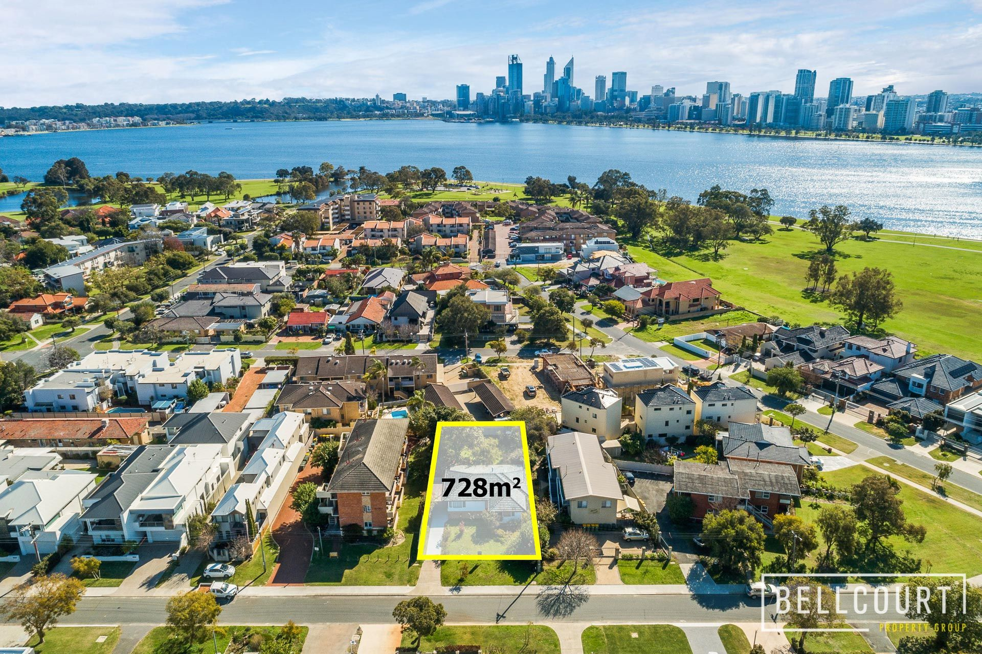 5 Ranelagh Crescent South Perth