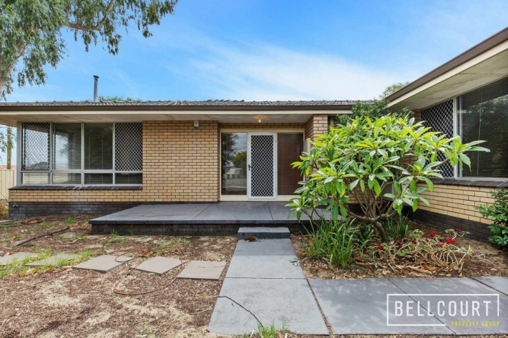 77A Morley Drive