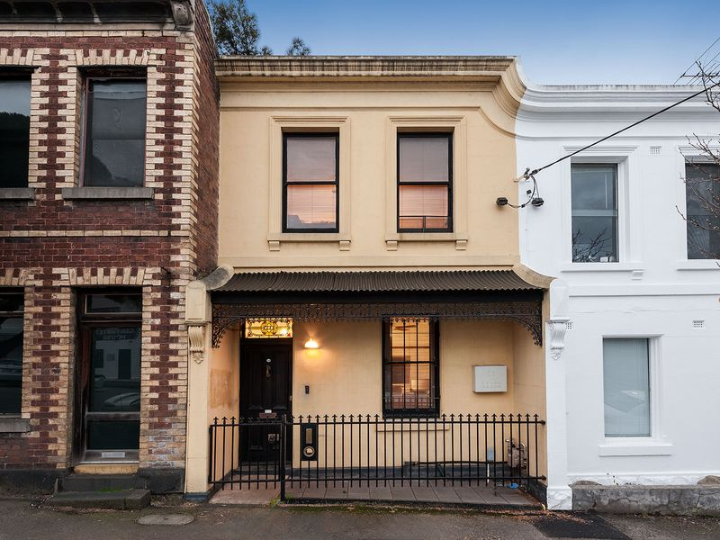 18 Derby Street COLLINGWOOD