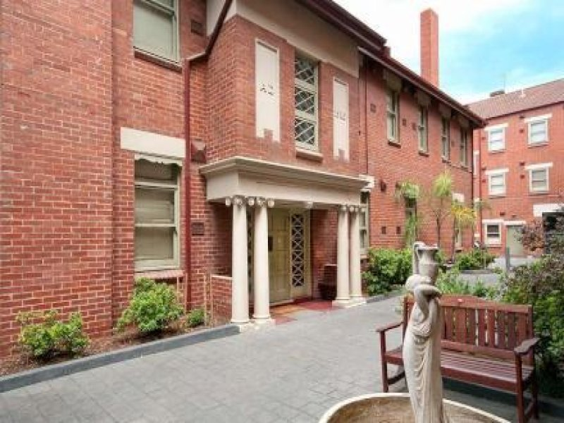 502/45 Victoria Parade COLLINGWOOD