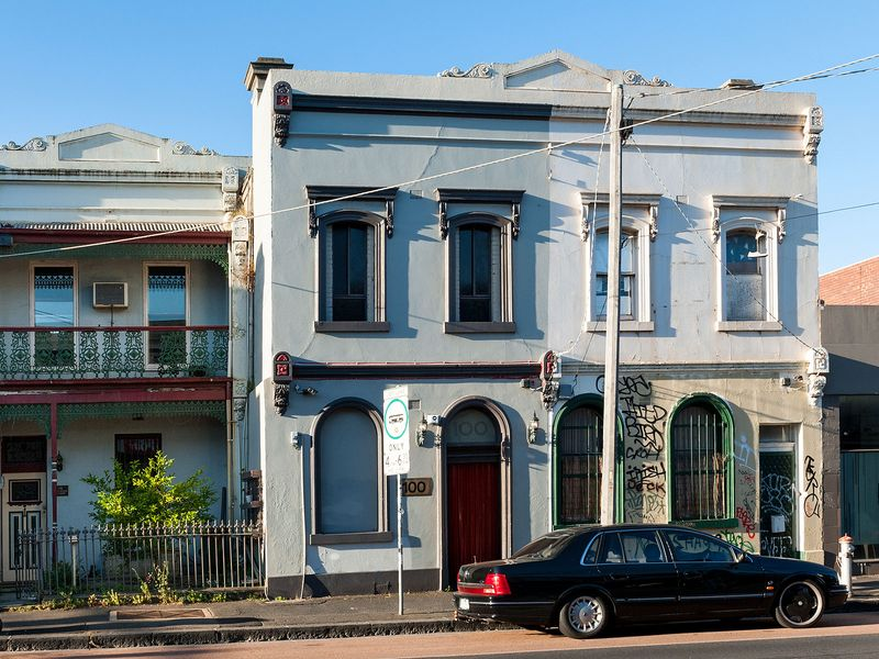 100 Johnston Street COLLINGWOOD