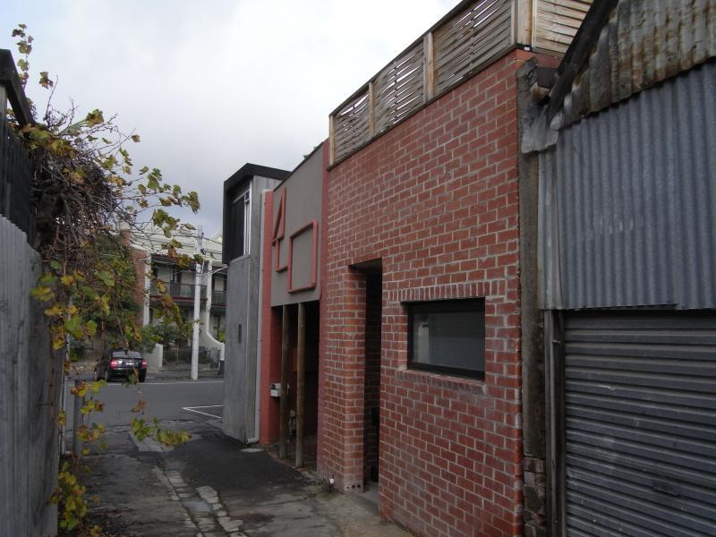 Rear 656 Smith Street CLIFTON HILL