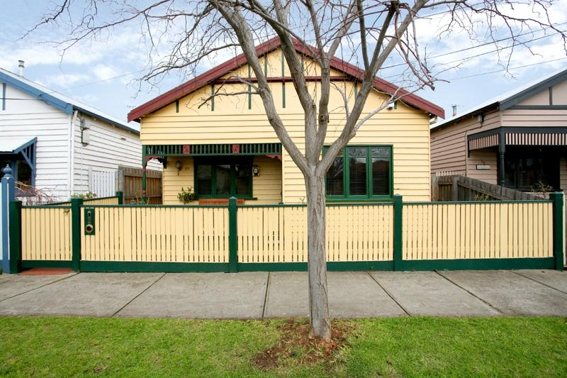 23 Cecil Street YARRAVILLE