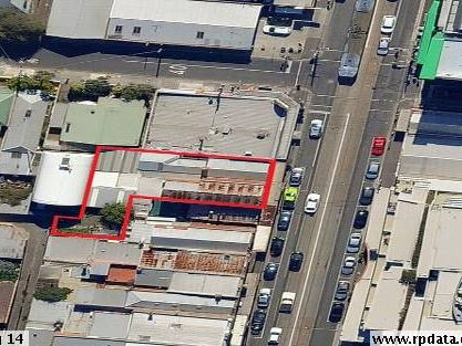 327-329 Lygon Street BRUNSWICK EAST